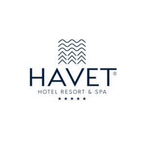 havet hotel logo