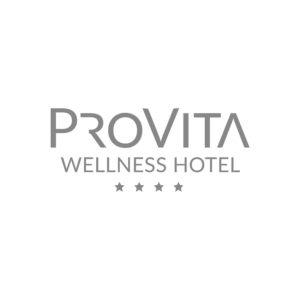 logo hotelu ProVita