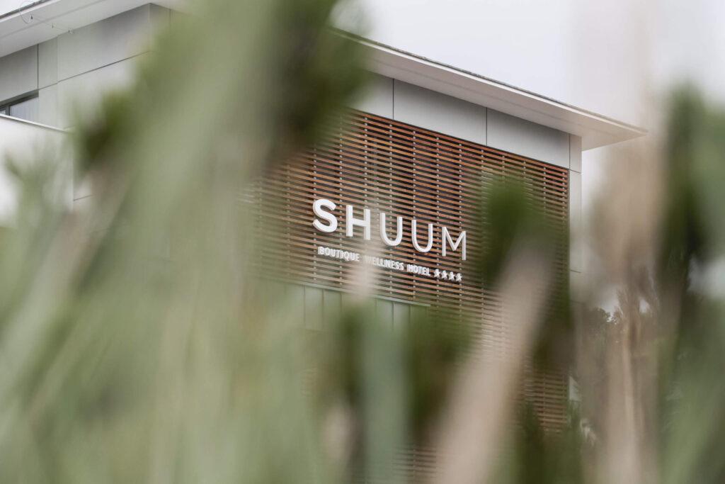 Shuum Boutique Wellness****